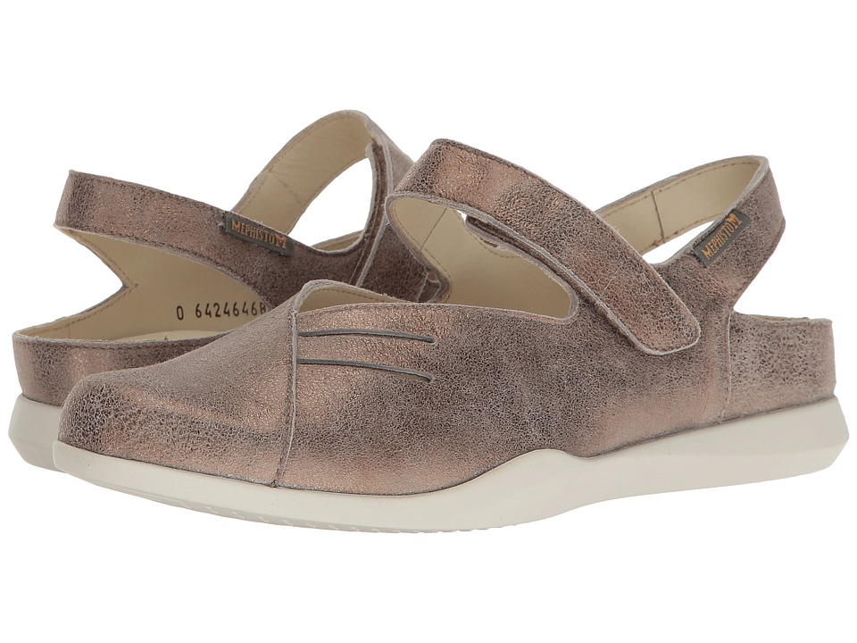 Mephisto Caterine (Dark Taupe Fashion) Women