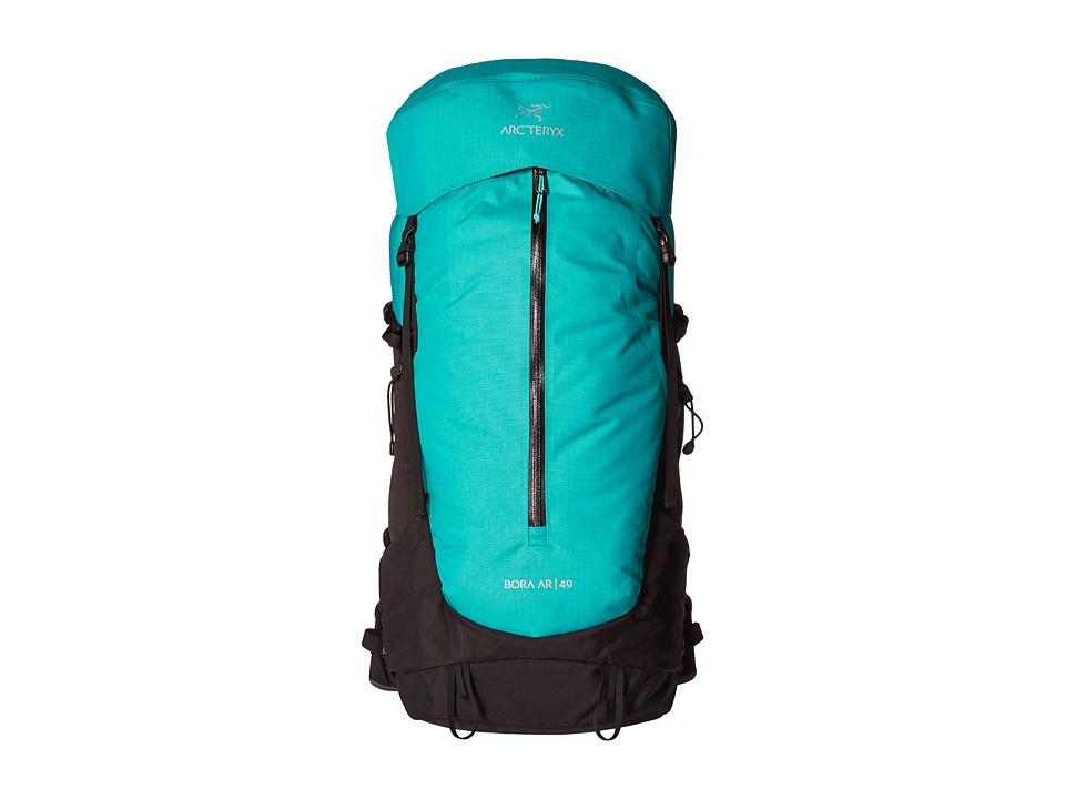 Arc'teryx - Bora AR 49 Backpack