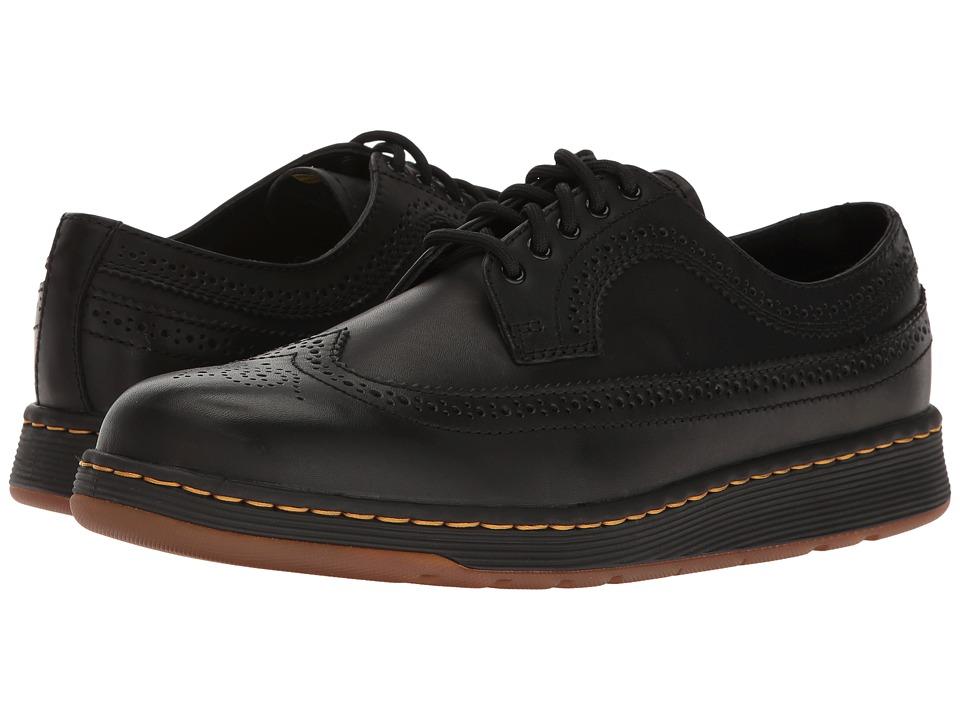Dr. Martens Gabe (Black Temperley) Boots