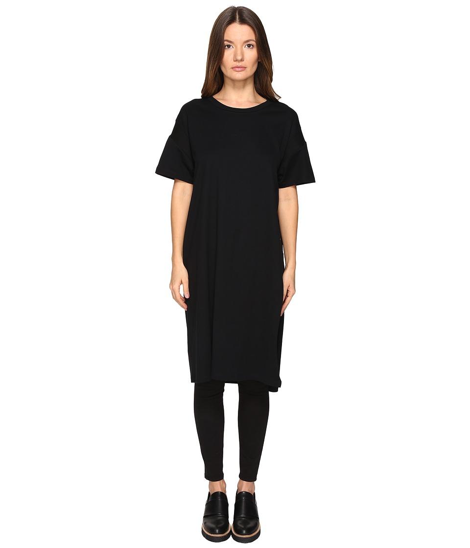 Y's by Yohji Yamamoto - All Needles Big T Dress