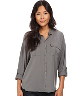 Mavi Jeans - Drapey Shirt w/ Pocket