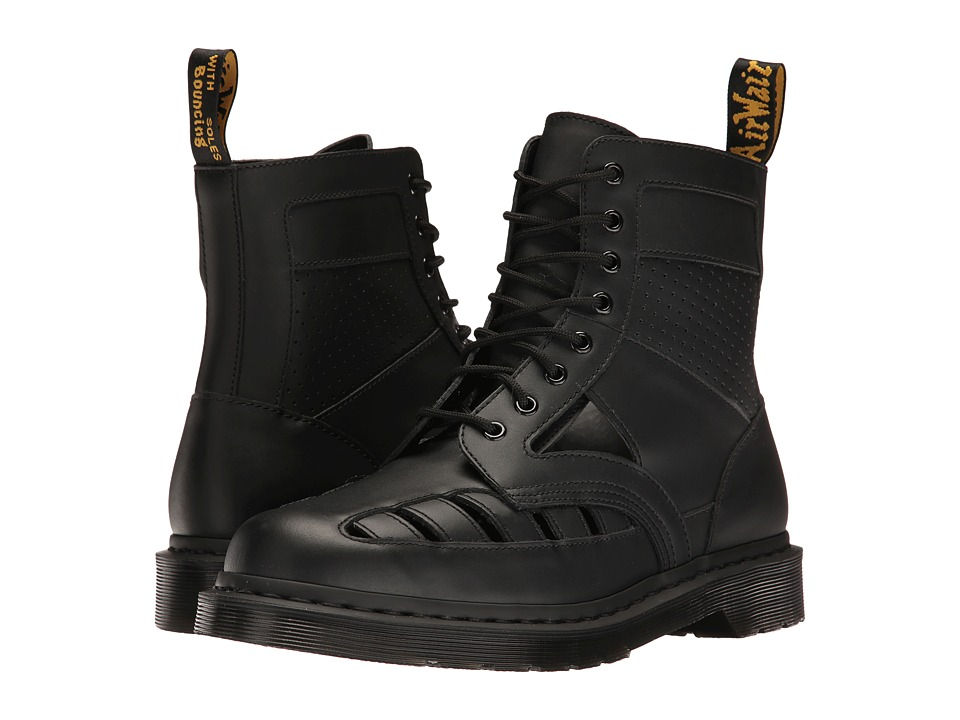 Dr. Martens 1460 CO (Black Venice) Boots