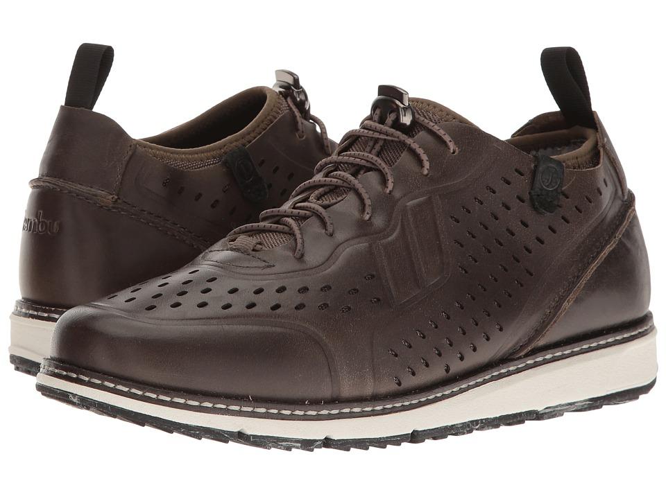 Jambu Gerald (Stone) Men's Shoes