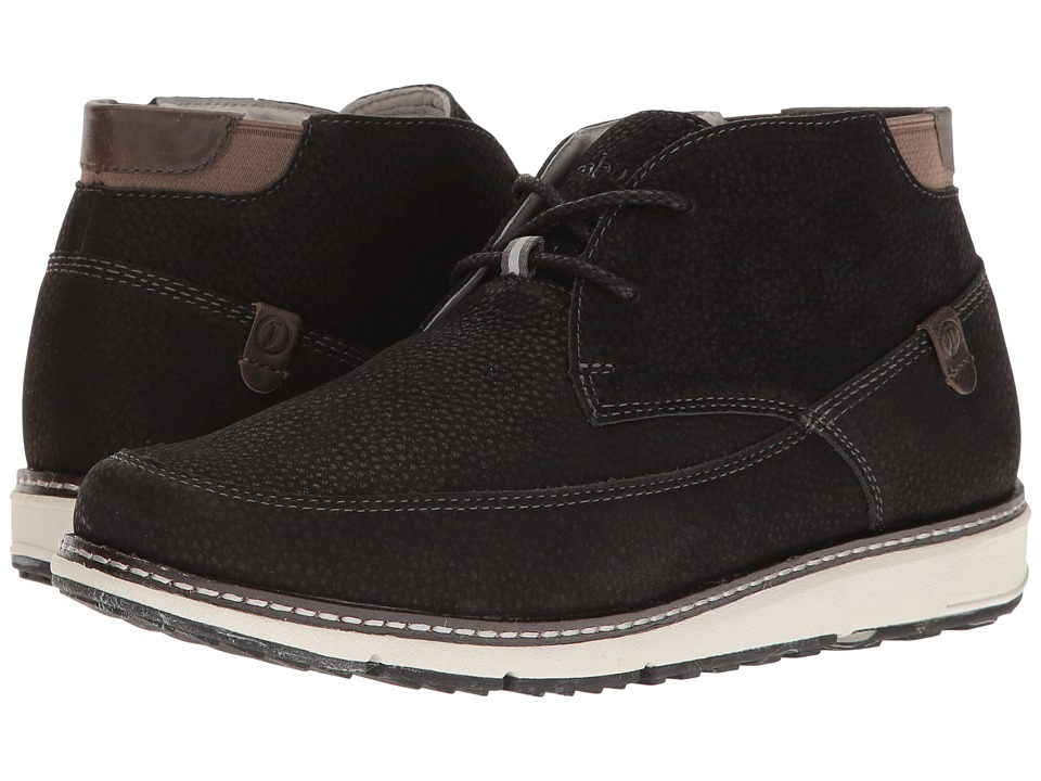 Jambu - Tavern (Black) Mens Shoes