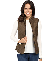 Fate - Quilted Vest
