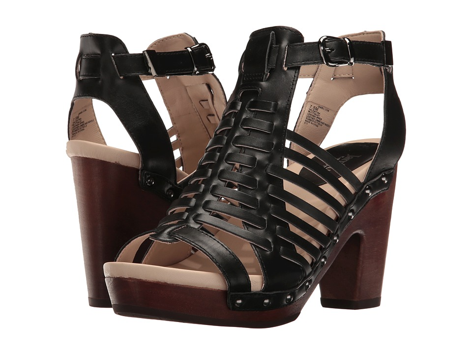 Jambu Valentina (Black) High Heels