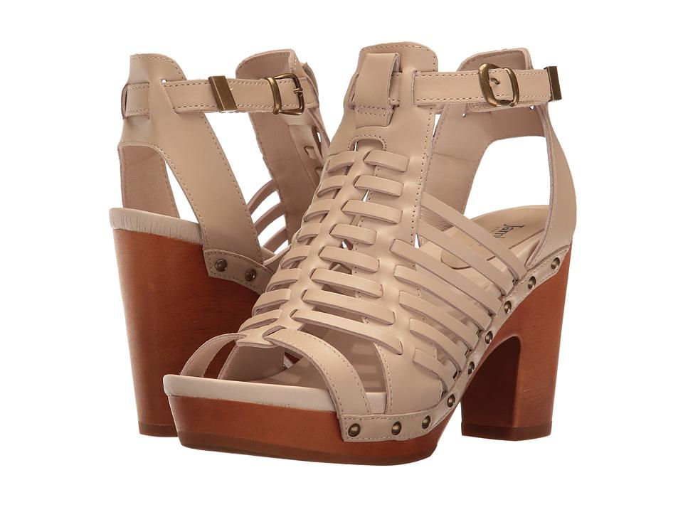 Jambu Valentina (Nude) High Heels