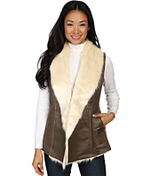 Fate - Faux Fur Vest