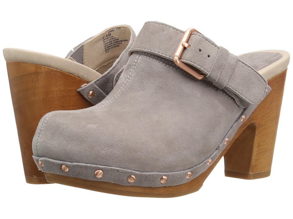 Jambu Serafina (Light Taupe) High Heels