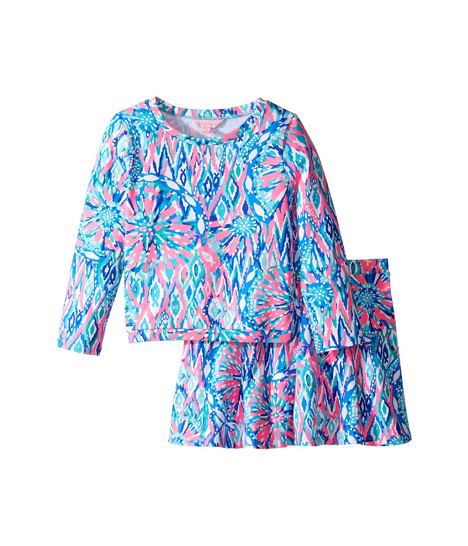 Lilly Pulitzer Kids - Mini Carlita Set