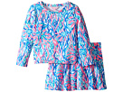 Lilly Pulitzer Kids - Mini Carlita Set (Toddler/Little Kids/Big Kids)