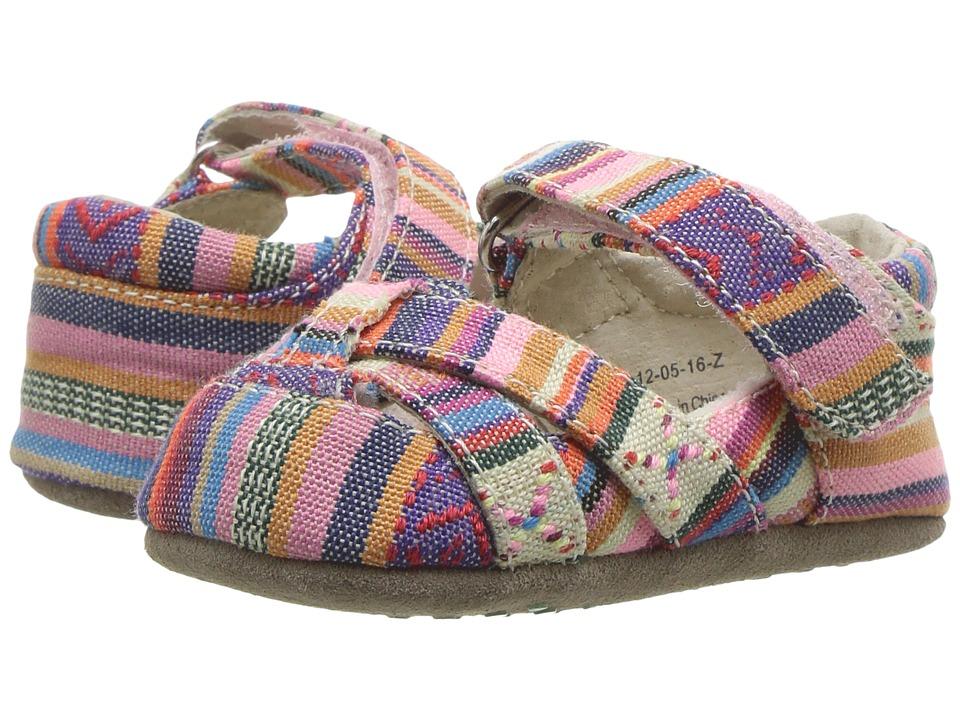 See Kai Run Kids Camila (Infant) (Multi) Girl's Shoes