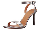 Tory Burch - Elana 85mm Sandal (Pewter)