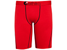 ethika Contrast Red