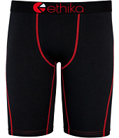 ethika - The Staple - Contrast Black