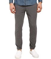 Kenneth Cole Sportswear - Flat Front Jogger Pants