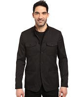 Kenneth Cole Sportswear - Five Button Military Blazer