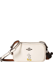 COACH - Box program Mickey Crossbody Pouch
