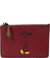 COACH - Box Progam Mickey Mini ID