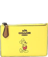 COACH - Box Progam Mickey Mini ID
