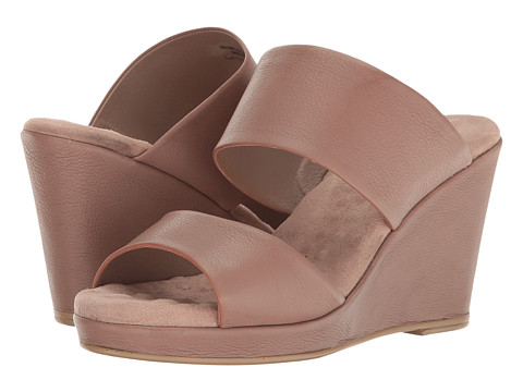 Walking Cradles Katie - Taupe Tumbled Leather