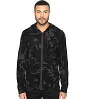 Kenneth Cole Sportswear - Camo Hoodie