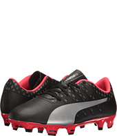 Puma Kids - evoPower Vigor 4 FG Jr Soccer (Little Kid/Big Kid)