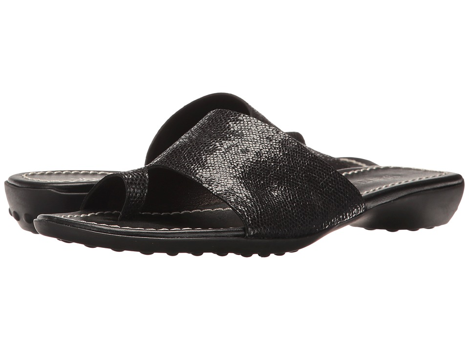Vaneli Tallis (Black Summer Vip) Sandals