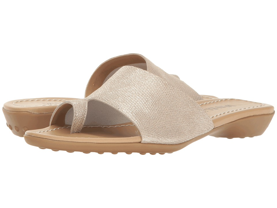 Vaneli Tallis (Natural Summer Vip) Sandals