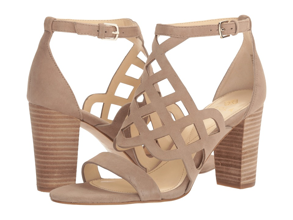 Isola Despina (Baywater King Suede) High Heels