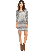 Culture Phit - Gela Dolman Sleeve Striped Dress