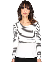 Culture Phit - Maylen Long Sleeve Top with Pocket