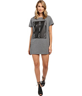 Brigitte Bailey - Chante Short Sleeve Graphic Dress