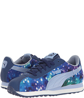 Puma Kids - Turin Lights Jr (Big Kid)