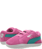 Puma Kids - Suede Crib (Infant/Toddler)