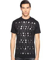 DSQUARED2 - Street Ska Safety Pin T-Shirt