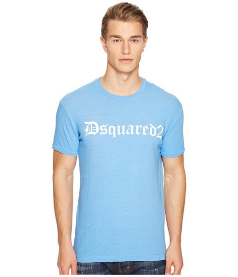 DSQUARED2 Street Ska Gothic T-Shirt