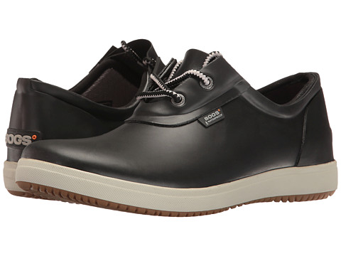 Bogs Quinn Shoe - Black