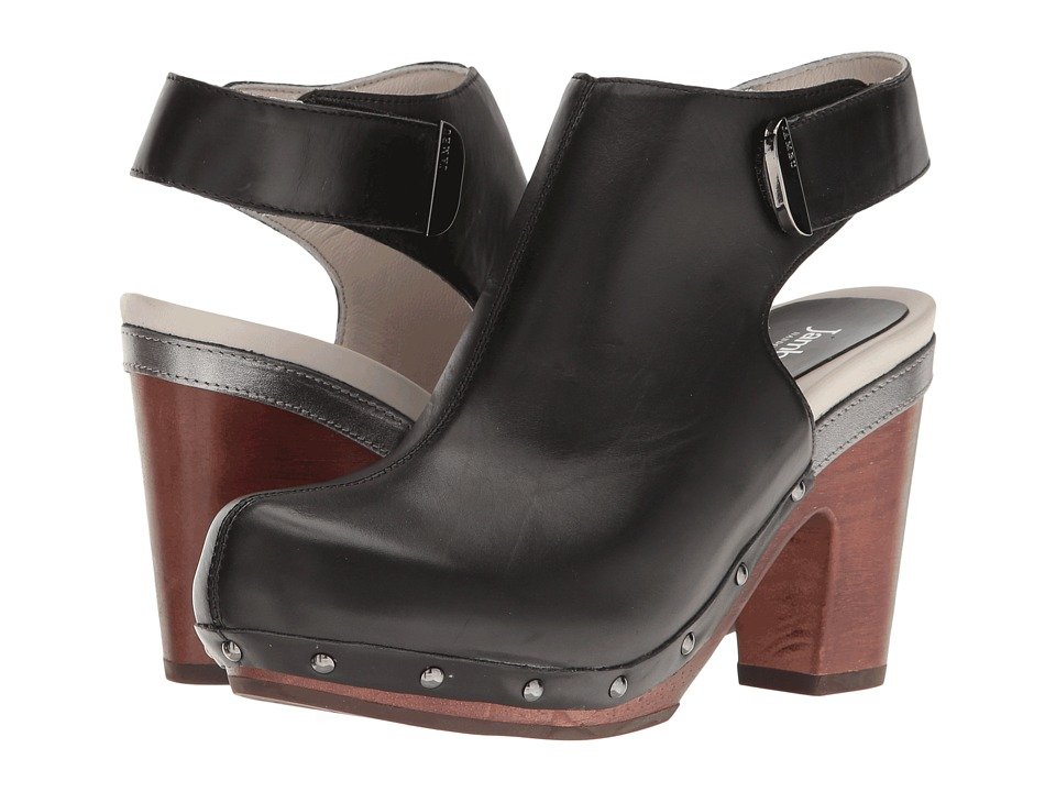 Jambu Collette (Black) High Heels