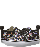 Vans Kids - Authentic V Lace (Toddler)