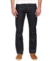 Benny Gold - Gold Standard Denim Jeans in Raw Indigo