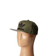 adidas - Original Trefoil Plus Chain Snapback Cap
