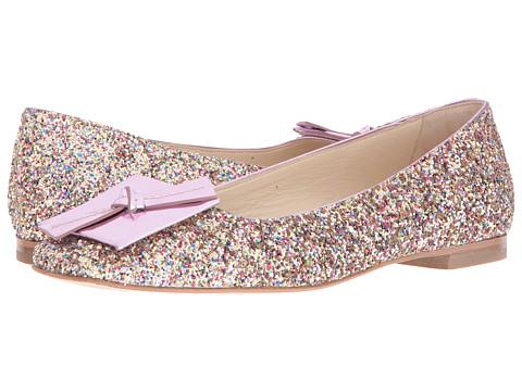 Frances Valentine Olivia - Multi Glitter/Pink