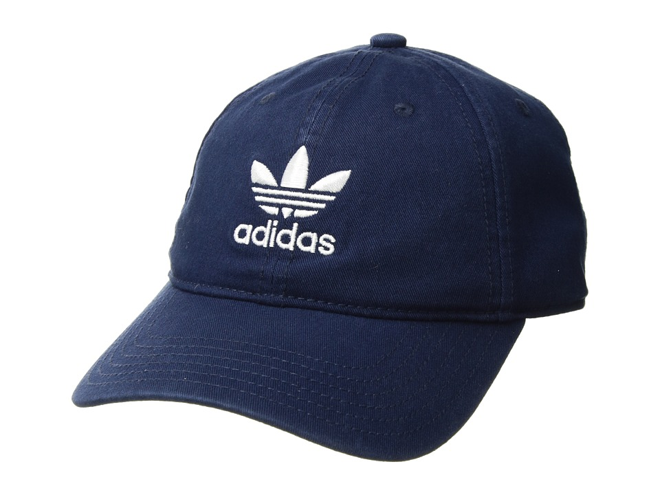 adidas - Originals Relaxed Strapback Hat