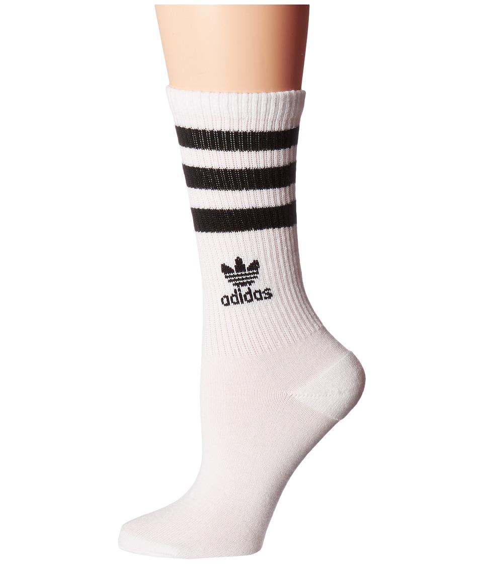 adidas - Roller Crew Sock 1-Pair Pack