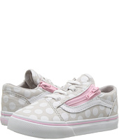 Vans Kids - Old Skool Zip (Toddler)