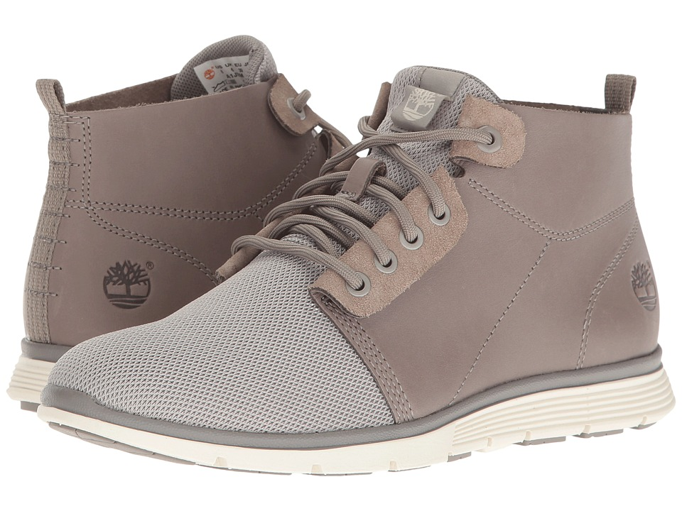 Timberland Killington Chukka (Grey Full Grain) Women