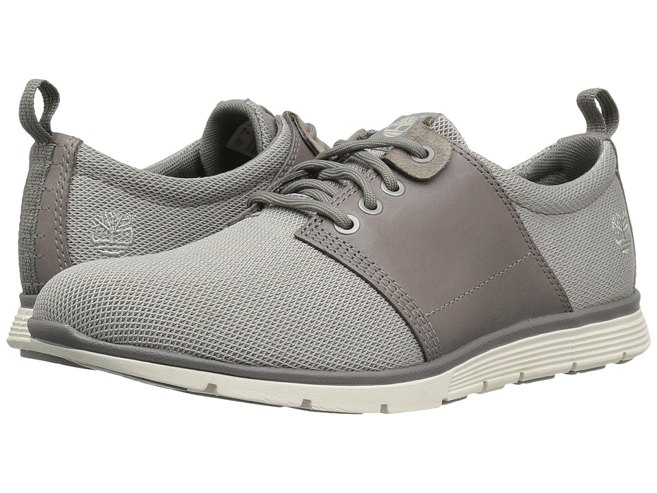Timberland Killington Oxford (Grey Full Grain) Women