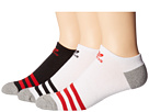 adidas Originals adidas Originals Originals Roller No Show Sock 3-Pack