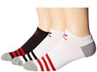 adidas Originals Originals Roller No Show Sock 3-Pack